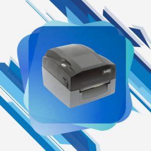 Impresoras de código de barras